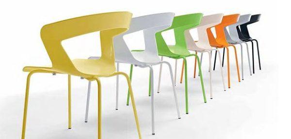 ibis Kantinenstühle Kantinenmöbel Stapelstuhl stabil pflegeleicht stapelbar innen aussen