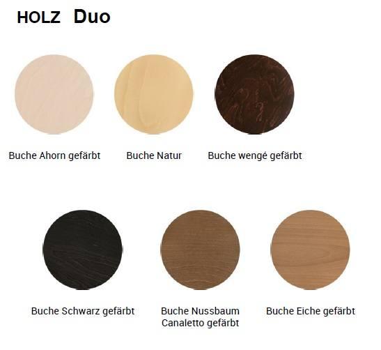 Duo Holztöne