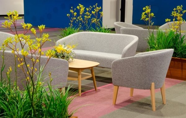 Kyk Polstermöbel Design und funktionale Qualtät