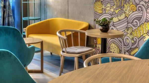 Kyk Polstermöbel Zwei-Sitzer und Sessel